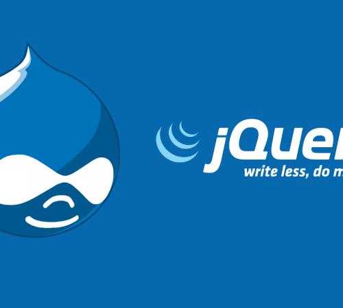 網頁設計教學: 前端開發必備技術 jQuery函式庫