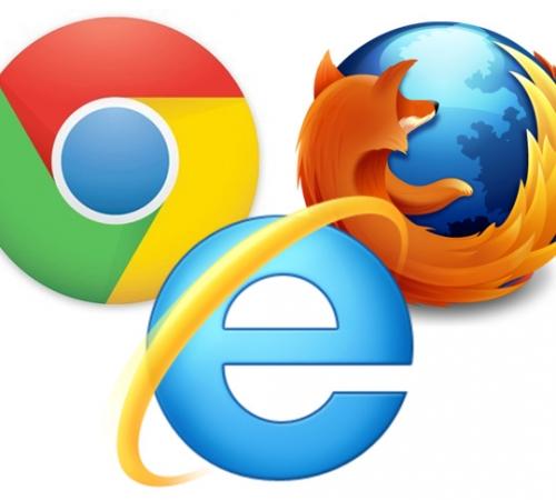 網路產業: 你還在使用IE8(含)已下版本嗎?瞧瞧老外如何嘲笑中國!
