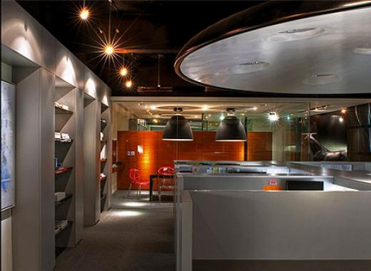 邱德光設計事務所, 空間設計,燈光,傢俱,飾品,台灣,設計